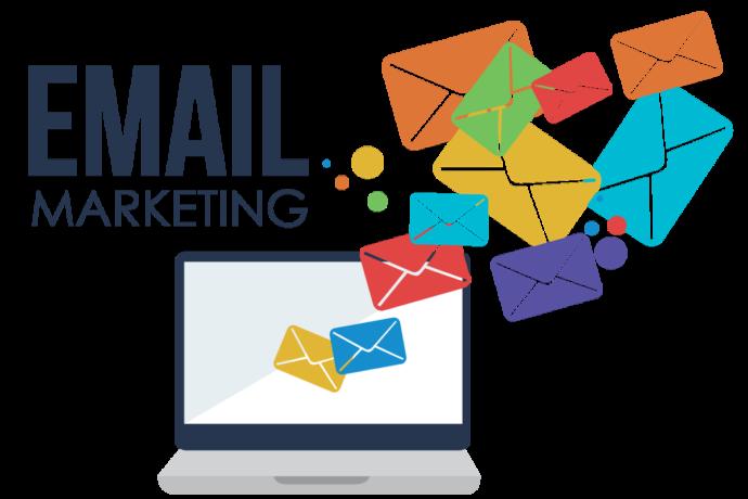 E-mail/И-мейл маркетинг