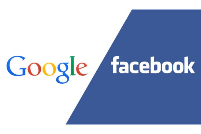 Facebook ads и Google ads